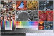 HP Color LaserJet Pro M454dw Side By Side Print/Photo