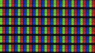 Samsung MU6100 Pixels Picture