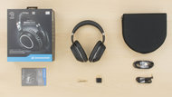 Sennheiser PXC 550 Wireless In The Box Picture