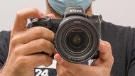 Nikon Z 6II Hand Grip Picture