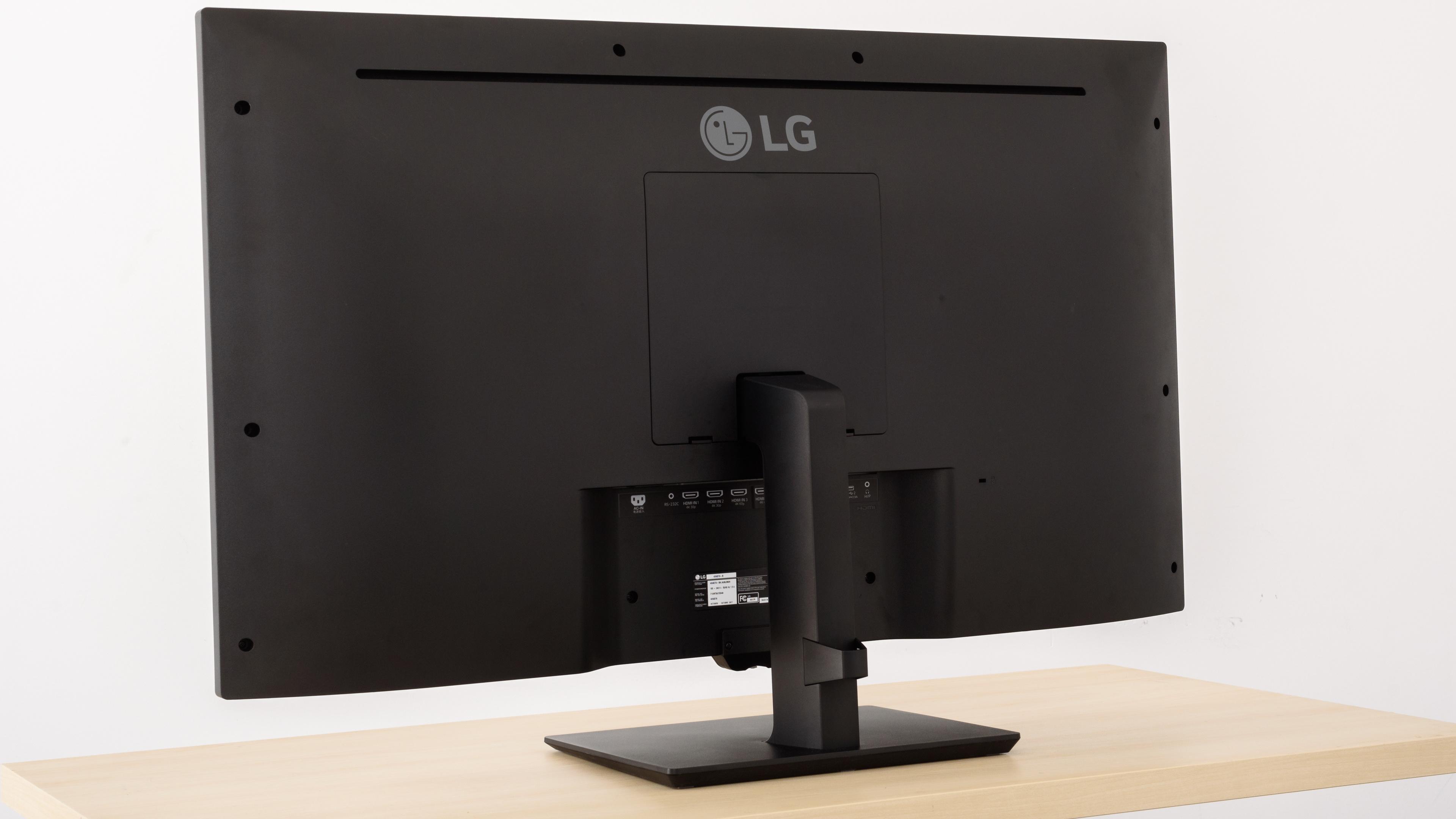 Lg 43ud79 B Review Rtings Com