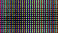 LG UH8500 Pixels Picture