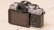 Nikon Z fc Build Quality Picture