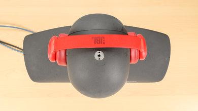 JBL E55BT Top Picture