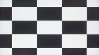 Gigabyte AORUS FI32U Checkerboard Picture