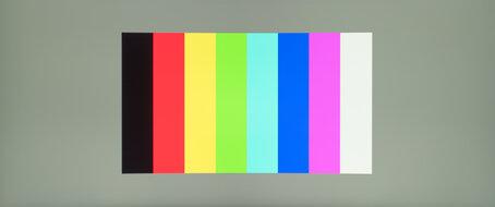 Gigabyte G34WQC Color Bleed Vertical