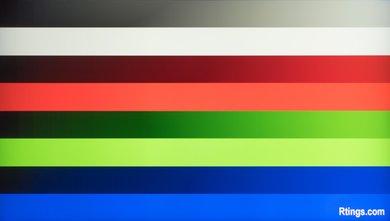 Samsung Q6FN Gradient Picture