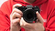 Fujifilm X-T30 Hand Grip Picture