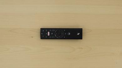 LeEco Super4 Remote Picture