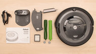 iRobot Roomba E5 In The Box Picture