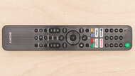 Sony X80J Remote Picture