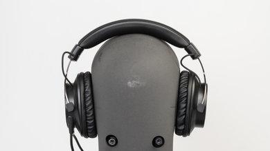 Creative Sound BlasterX H5 Stability Picture