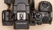 Nikon COOLPIX P950 Body Picture