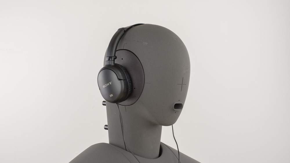 Sony MDR-NC8 Design Picture