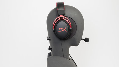 HyperX Cloud Alpha Side Picture