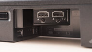Sony HT-X9000F Physical inputs bar photo 1