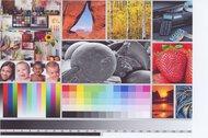 HP DeskJet 2722 Side By Side Print/Photo