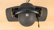 Logitech G933 Wireless Gaming Headset Top Picture