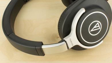 Audio-Technica ATH-M70x Build Quality Picture