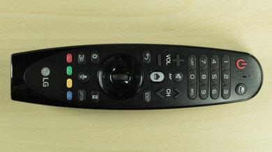 LG UF8500 Remote Picture