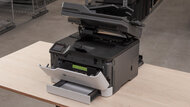 Lexmark CX331adwe Build Quality Close Up