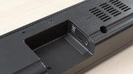 Samsung HW-R650 Physical inputs bar photo 1