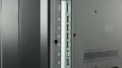 Element Fire TV Side Inputs Picture