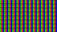 Vizio E Series 2014 Pixels