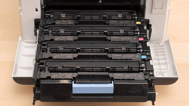 Canon imageCLASS MF644Cdw Color Toners