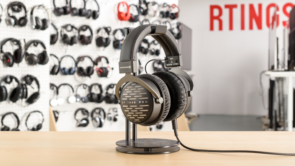 Beyerdynamic DT 1990 PRO Design Picture