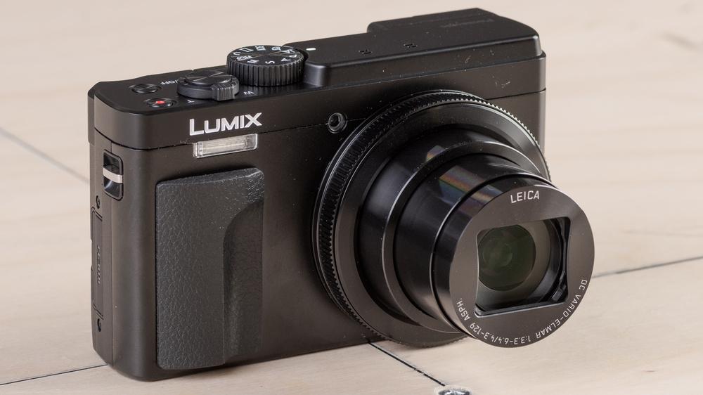 Panasonic LUMIX ZS80 Picture