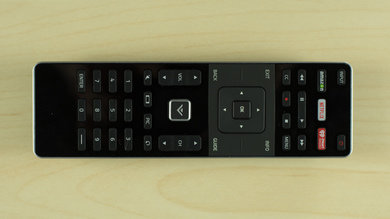 Vizio M Series 2015 Remote Picture