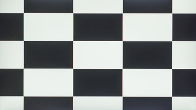 Dell S2719DGF Checkerboard Picture