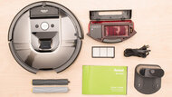 iRobot Roomba 981 In The Box Picture