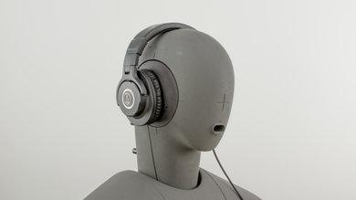 Audio-Technica ATH-M40x Angled Picture
