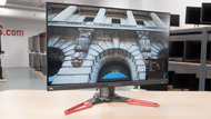 Acer Predator XB271HU Bmiprz Design Picture
