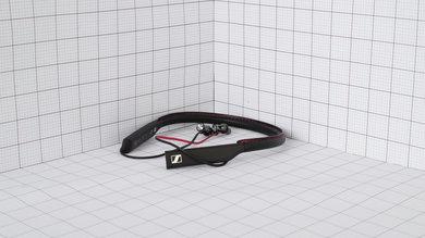Sennheiser HD1 In-Ear Wireless Portability Picture