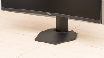 Dell S2722DGM Stand Picture