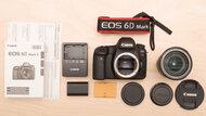 Canon EOS 6D Mark II In The Box Picture
