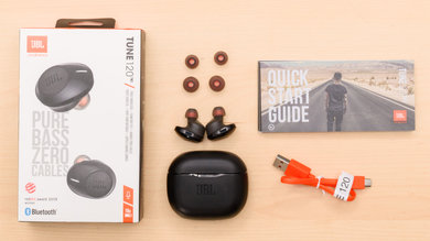 Jbl Tune 120 Truly Wireless Review Rtings Com