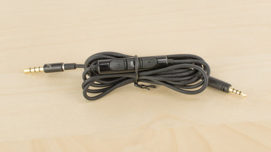 Sennheiser Momentum 2.0 On-Ear/HD1 On-Ear Cable Picture
