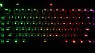 Logitech G815 LIGHTSYNC RGB Brightness Max