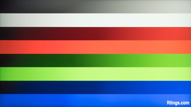 Samsung Q60/Q60R QLED Gradient Picture