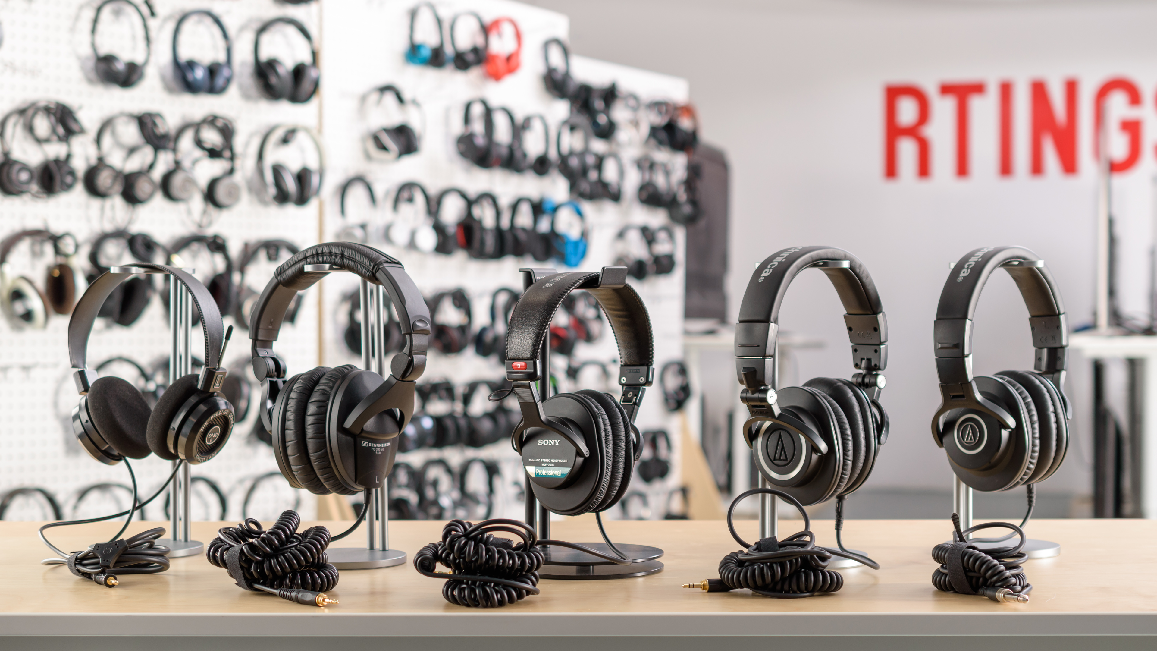 Sony Mdr 7506 Review Tv Audio Wiring