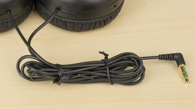 Sony MDR-NC8 Cable Picture