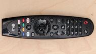 LG UM7300 Remote Picture
