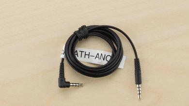 Audio-Technica ATH-ANC70 Cable Picture