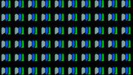 LG E9 OLED Pixels Picture