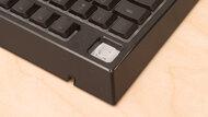 Razer Ornata V2 Build Quality Close Up