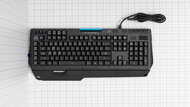 Logitech G910 Orion Spark Top Picture